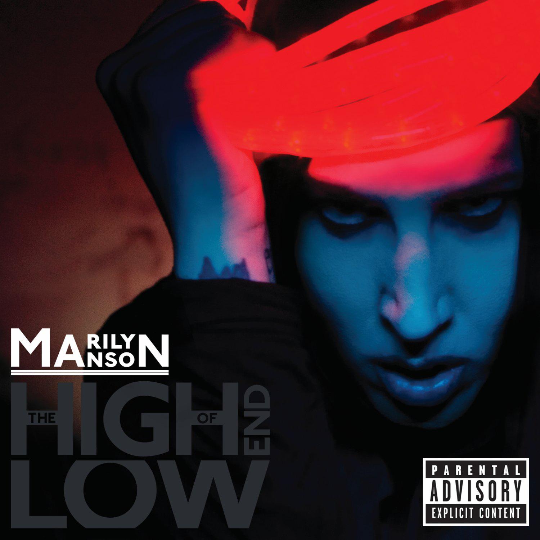 marilyn manson high end