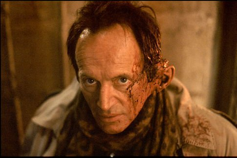 Lance Henriksen Lance Henriksen Will Appear In The New Aliens Vs Predator Game