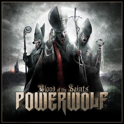 Album Review: Powerwolf -