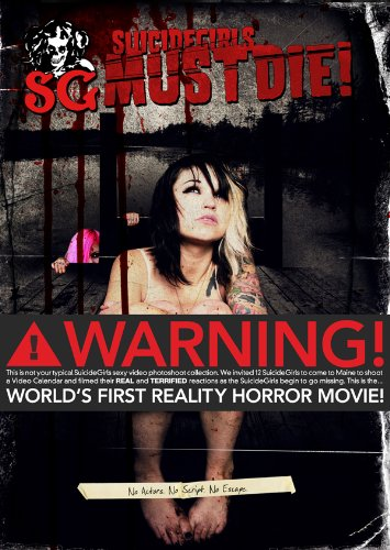 FILM Suicide Girls Must Die