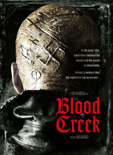 Blood Creek aka Town Creek Movie