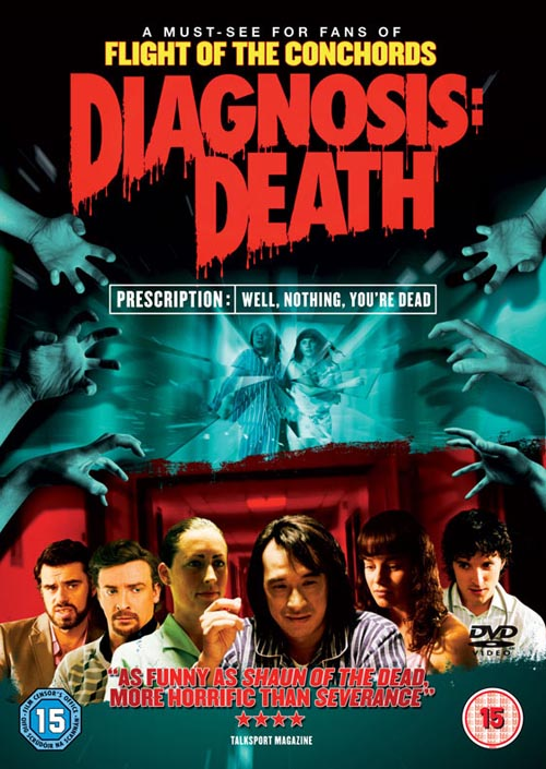 Diagnosis: Death movies in Italy
