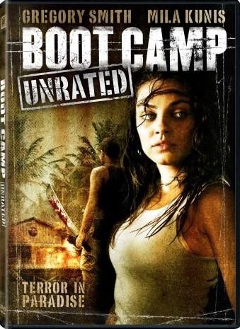 Boot Camp Film