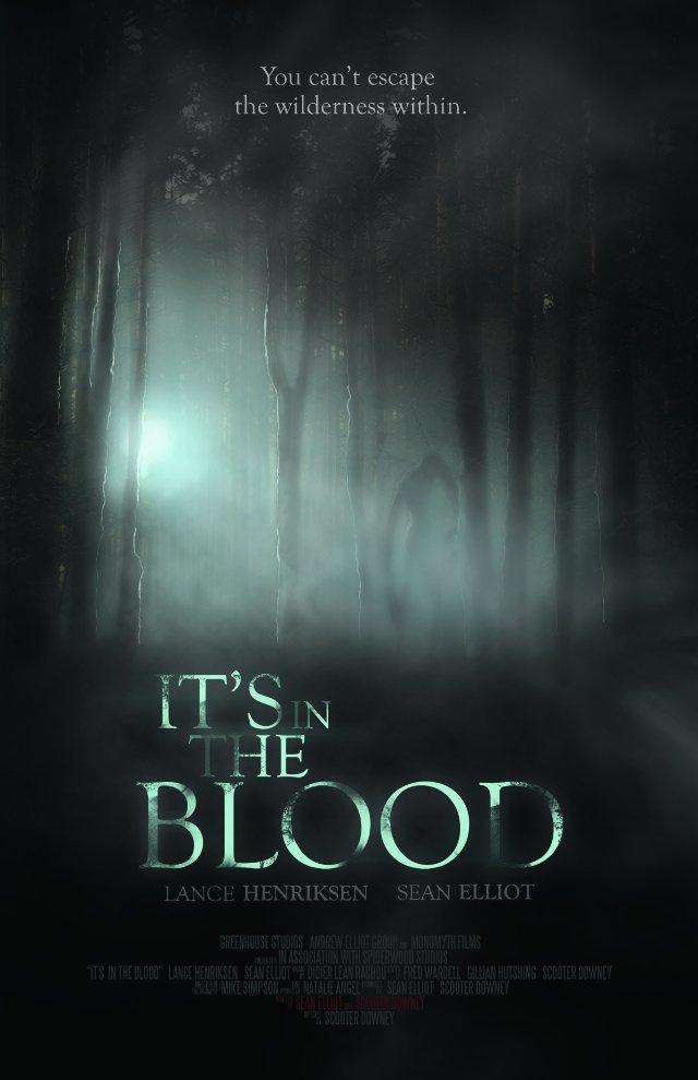 itsintheblood%20poster Download Its in the Blood   DVDRip XviD   Legendado Baixar Grátis
