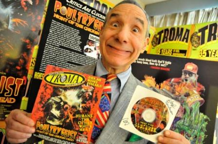 Weekend of Horrors 10 (Allemagne) Lloyd-kaufman-poultrygeist