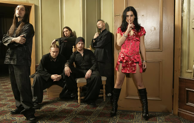 "Lacuna Coil - ""Shallow Life"" Review"