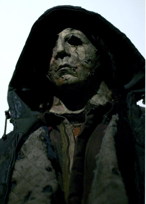 Rob Zombie Halloween  Laurie S Room Screenshots