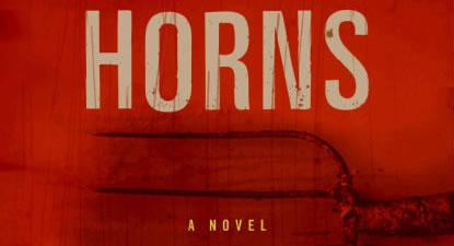 Book Review: Joe Hill's HORNS