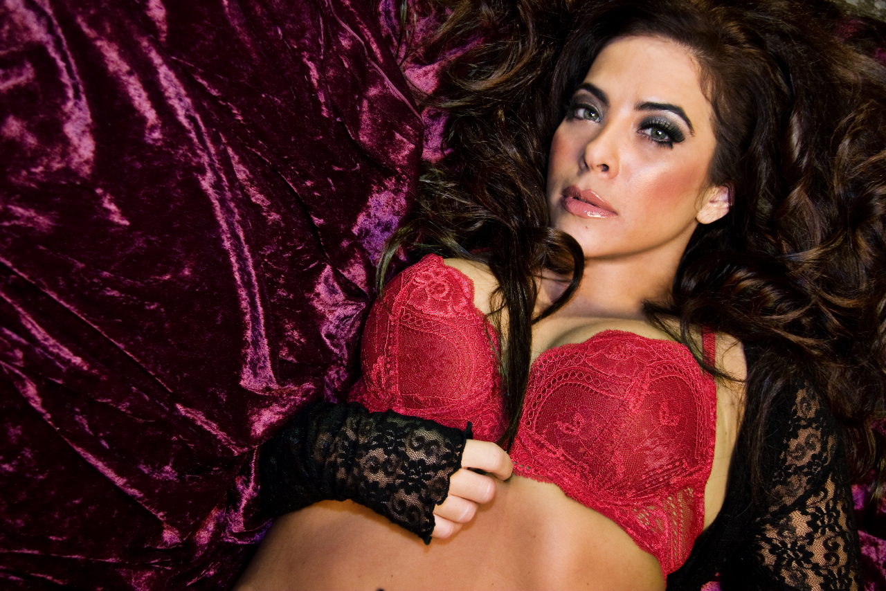 Brooke Lewis Nude 33