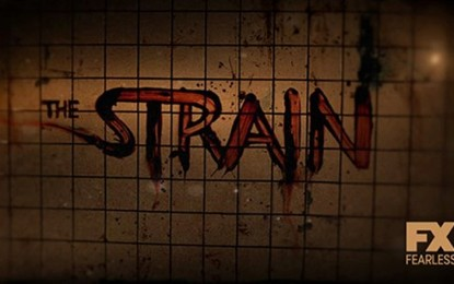 Book Vs Television: The Strain S1:E7 For Services Rendered