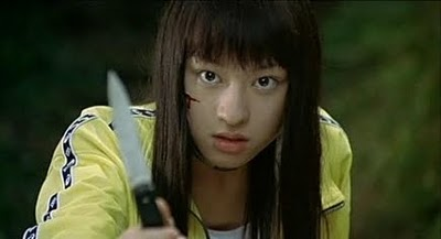 Battle Royale on Battle Royale  Director S Cut   Movie Review   Bloody Good Horror
