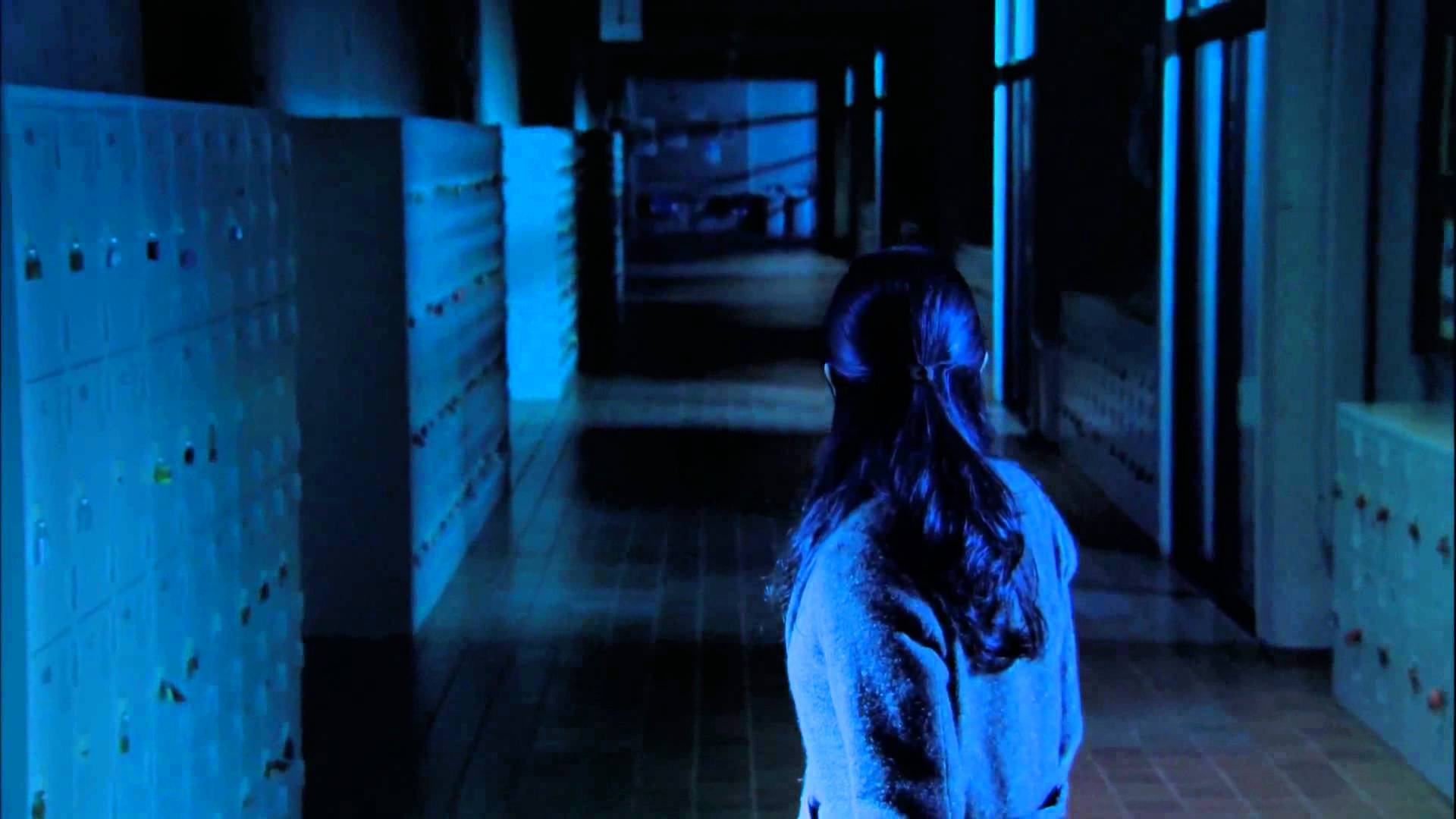 Horror Mystery Filme