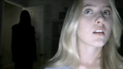 "Paranormal Activity 4"" Movie Review 