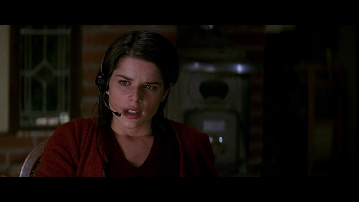 scream 3 movie review bloody good horror