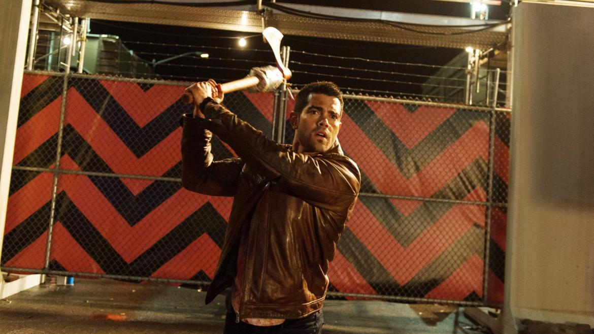 Dead Rising Watchtower Movie Review Bloody Good Horror