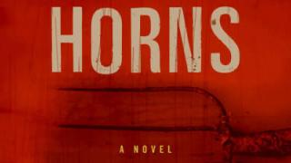 Book Review: Joe Hill's HORNS