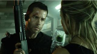 Lockout: Guy Pearce