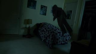 """A specter haunts Paige in """"American Poltergeist 2"""""""
