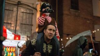 Nic Cage in Pay the Ghost