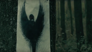 Still from the trailer for Moth