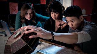 Exploring the mysterious, murderous music box from Wish Upon