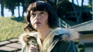 A scene from 2016's Sadako vs. Kayako