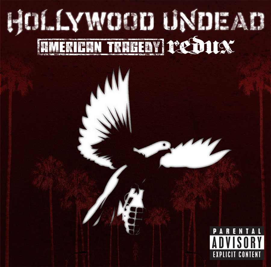 Hollywood Undead My Town