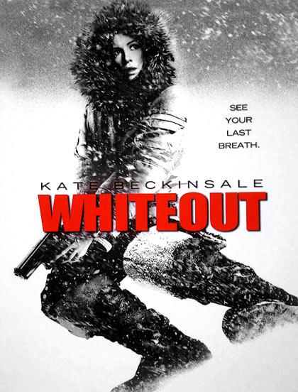 Terror En La Antartida (Whiteout) (2009)